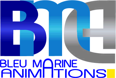 Bleu Marine Animations